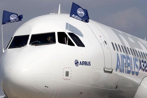 Ses bénéfices nets chutent de 30 % au premier trimestre — Airbus