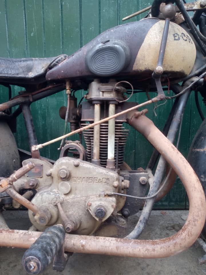 B.C.R. - Ce modèle unique de moto remporte le Grand prix Motul-Fondation du patrimoine 2018 000713284_illustration_large