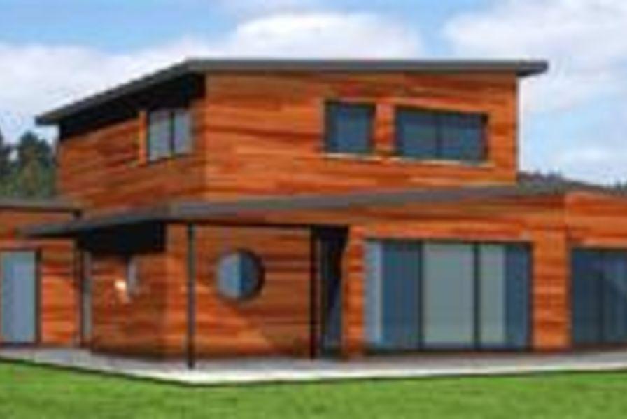 Maisons nature et bois produira davantage de murs quotidien des usines - Maison nature et bois ...