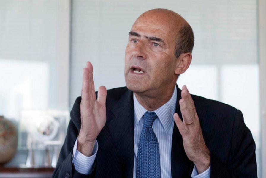 Alstom: les actionnaires votent contre la rémunération de l'ancien PDG Patrick Kron