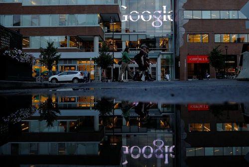 L'Etat français ouvre la porte à une transaction — Google