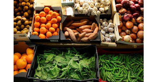 Le marché végétarien et végan en hausse de 24% dans les grandes surfaces en 2018 - Infos Reuters