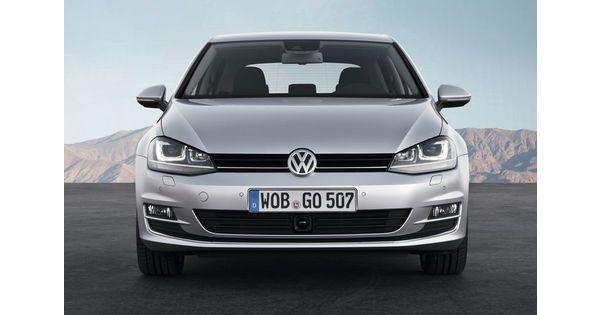 La saga Golf de Volkswagen, plus de 40 ans de succès en sept générations