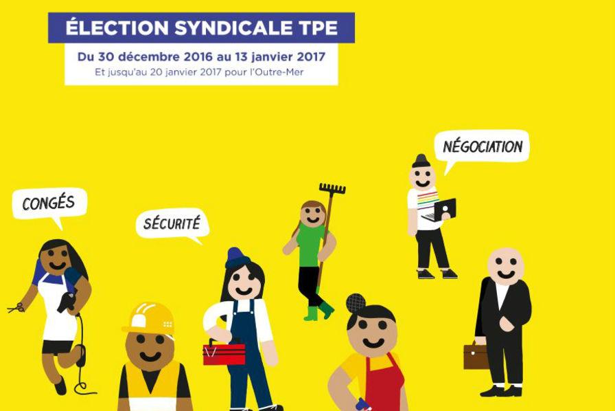 cd3147ec3ab Les élections dans les TPE font un fiasco - Social