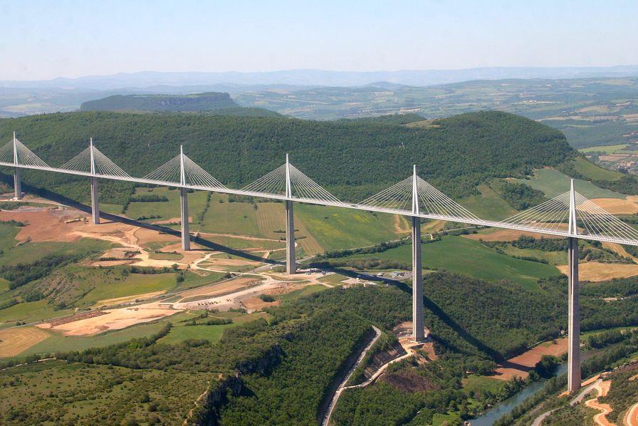 Elisabeth Borne va présenter un projet de loi — Infrastructures
