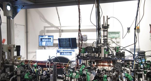 Comment Airbus, EDF et Volkswagen se positionnent sur le calcul quantique