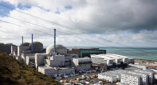 """EDF signale un risque """"très élevé"""" sur le calendrier et le coût de l'EPR de Flamanville"""