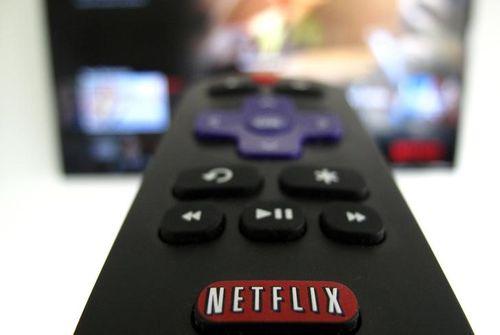 Plus de 100 millions d'abonnés sur le trimestre — Netflix