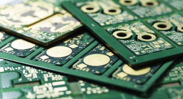 [L'Europe invitée à combler ses lacunes dans le circuit imprimé et l'assemblage électronique] - Usine Nouvelle