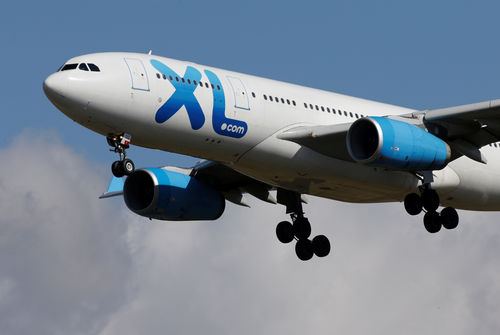 XL Airways en liquidation judiciaire
