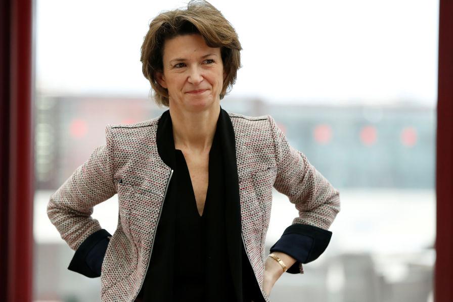 Engie: conseil d'administration jeudi pour trancher le cas d'Isabelle Kocher