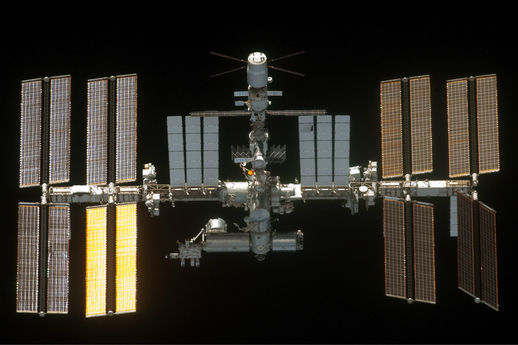La Station spatiale internationale en voie de privatisation