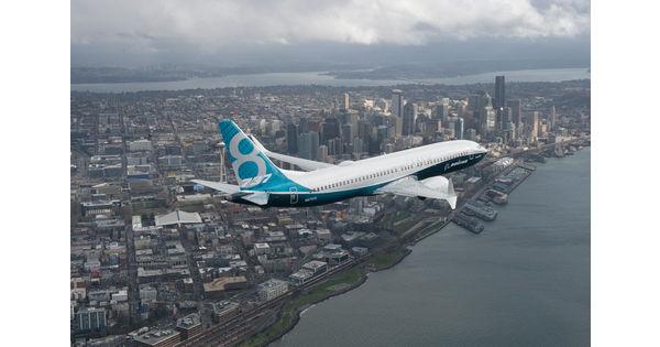 Les quatre étapes que Boeing doit franchir avant le retour du 737 MAX