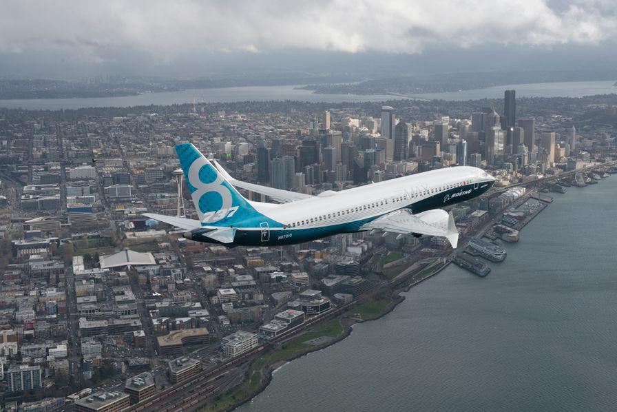 Une cinquantaine de 737 NG immobilisés pour cause de fissures — Boeing