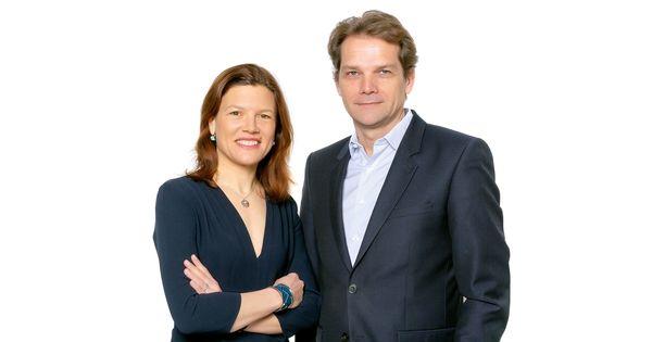 Avec Geneo, deux pros de l'investissement veulent faire pousser des ETI françaises