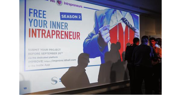 Comment Safran fait éclore ses intrapreneurs - Aviation civile