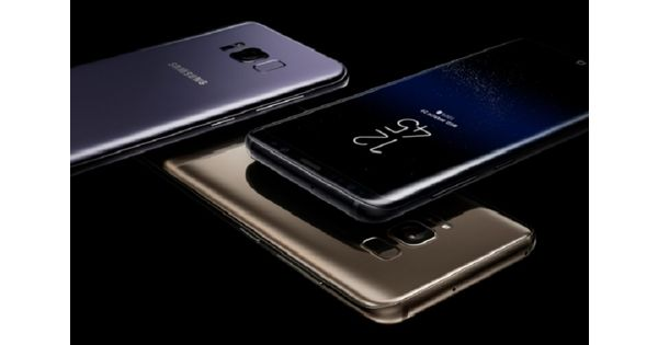 A quoi ressemblera le futur Galaxy S9 de Samsung ?