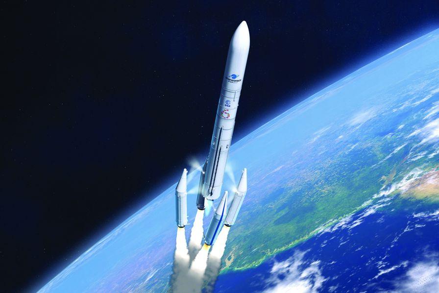 Calendrier Lancement Ariane 2019.Les Cinq Conditions A Remplir Pour Qu Arianegroup Tienne