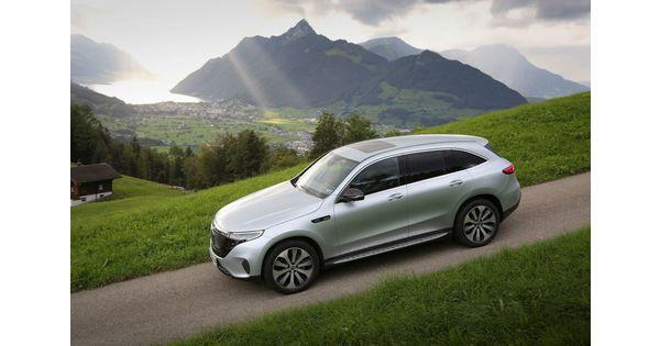 [Vidéo] Electrique, hybride diesel... Comment Daimler veut tenter de réduire ses émissions de CO2