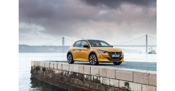 Les normes anti-pollution freinent le marché automobile français en janvier