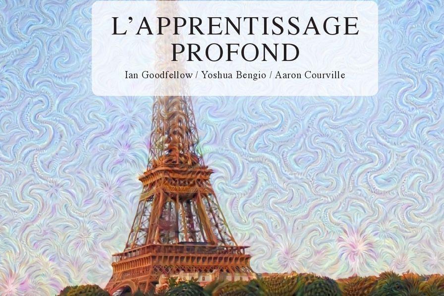 Le Premier Livre Traduit Par Une Ia Est Un Manuel De Deep Learning Ia