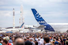 [L'aéro c'est fou] Records, surprises, exploits … Neuf moments fous du Salon du Bourget