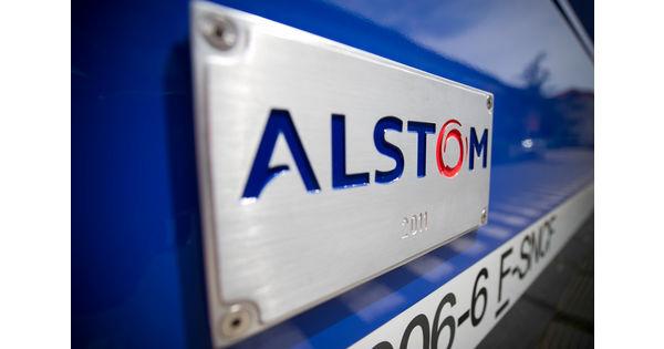 Premier actionnaire d'Alstom, Bouygues veut revendre la moitié de ses parts