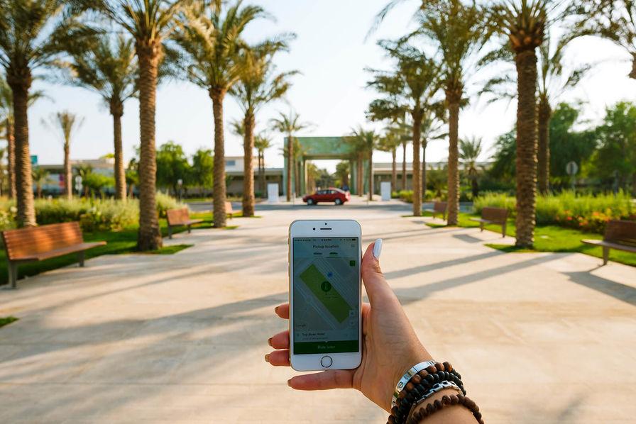 Uber va absorber son rival émirati Careem pour 3 milliards de dollars
