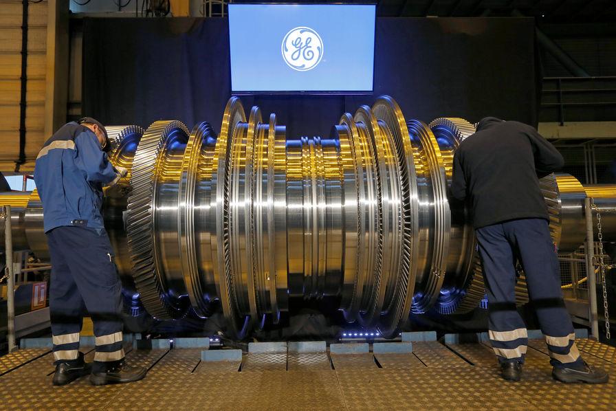 Bruno Le Maire souhaite réduire les suppressions d'emplois à General Electric — Belfort