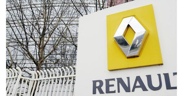 Bruno Le Maire avertit Renault concernant de possibles suppressions d'emplois en France - Infos Reuters