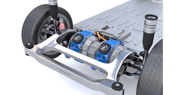Cinq technologies pour réinventer le moteur électrique