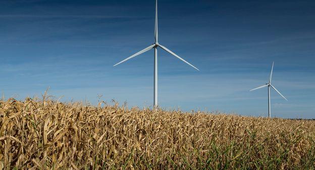 Mont-des-Quatre-Faux, le projet éolien le plus puissant de France