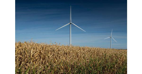 L'éolien est mal parti pour passer de 15 % à 50 % de l'électricité consommée en Europe - L'Usine Energie