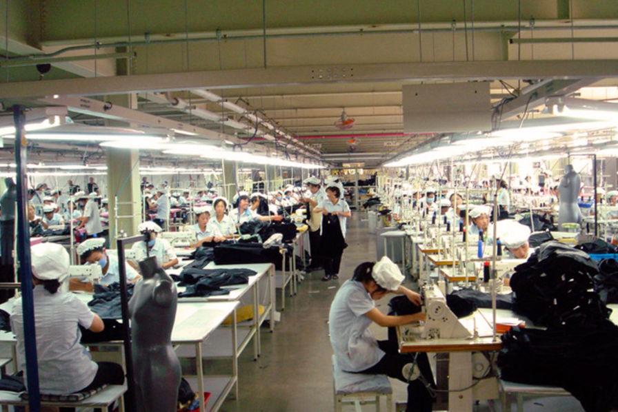 Atelier Du Nord Attignat : le plus gros frein l industrie en cor e du nord c 39 est ~ Premium-room.com Idées de Décoration