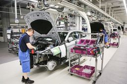 Comment BMW parie sur le big data