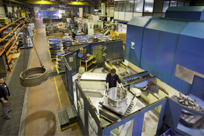 Figeac Aero va investir plus de 30 millions d'euros dans le Lot