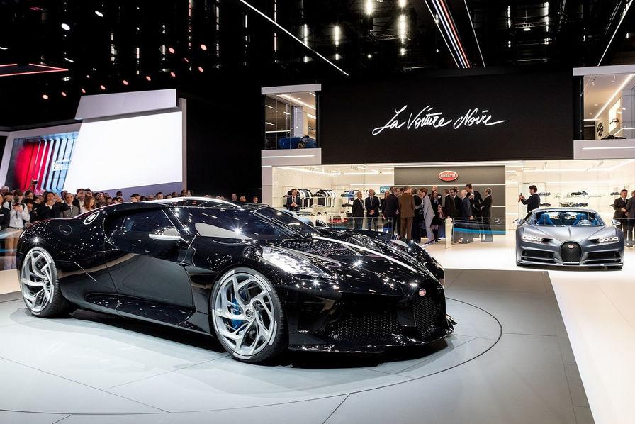 salon de gen ve 2019 bugatti r v le la voiture la plus ch re du monde l 39 usine auto. Black Bedroom Furniture Sets. Home Design Ideas