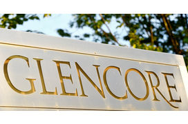 Glencore s'engage à limiter sa production de charbon