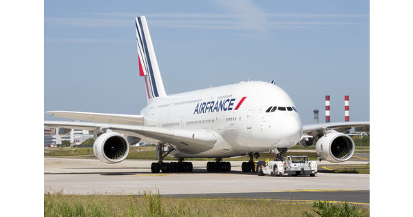 Boeing ou Airbus pour Air France, interview choc du dirigeant de Renault, nouveau patron de Safran... Les 5 articles les plus lus de la semaine