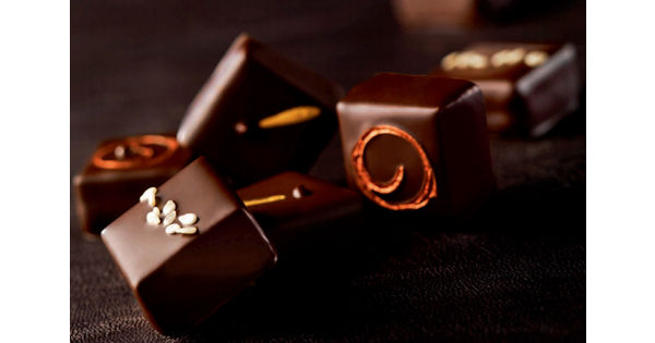 [Sortie d'usine] Chocolats Weiss, la manufacture à la pointe du praliné