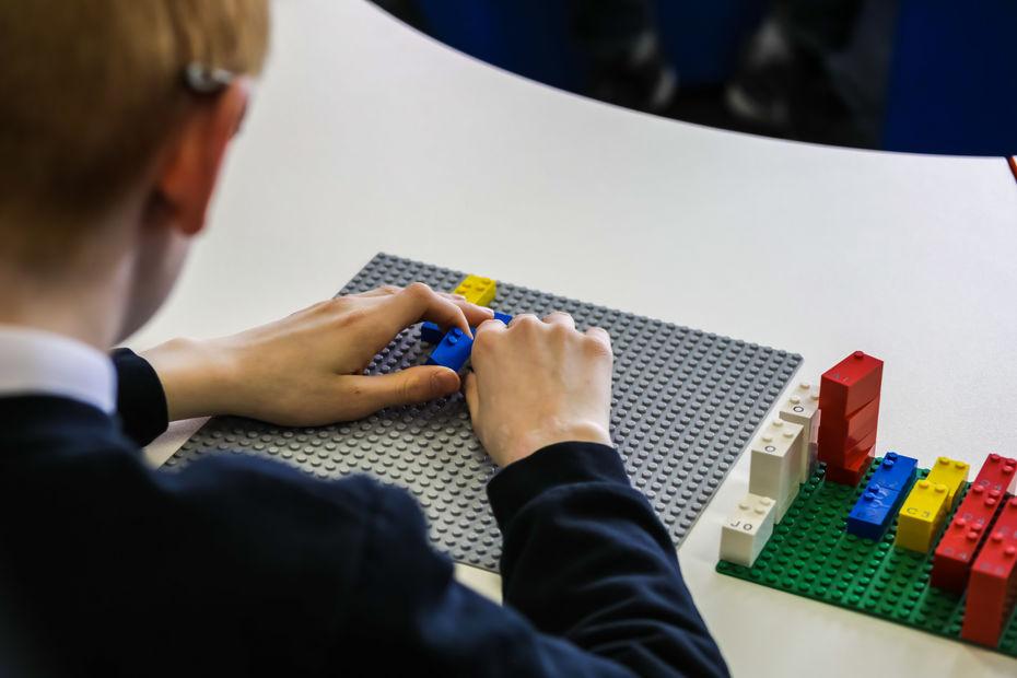 Pour Lego Conçues Spécialement Briques Les De Développe Nouvelles 8k0wOnPX