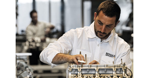 L'accord compétitivité sera adopté dans la journée chez Renault