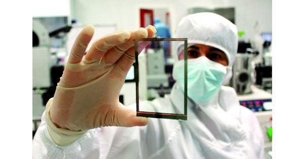 Sunpartner Technologies lève 8,8 millions d'euros