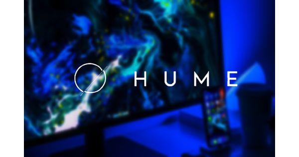 """Hume, le cloud-computing """"à la carte"""", qui veut séduire les pros"""