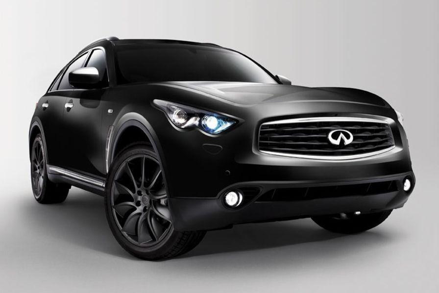 infiniti ou le design de luxe discret l 39 usine auto. Black Bedroom Furniture Sets. Home Design Ideas