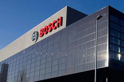 "Bosch signe un accord ""de performance"" à Mondeville"
