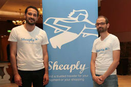 Maroc, l'été des startups... (4/10) : Sheaply, le  colis international version collaborative