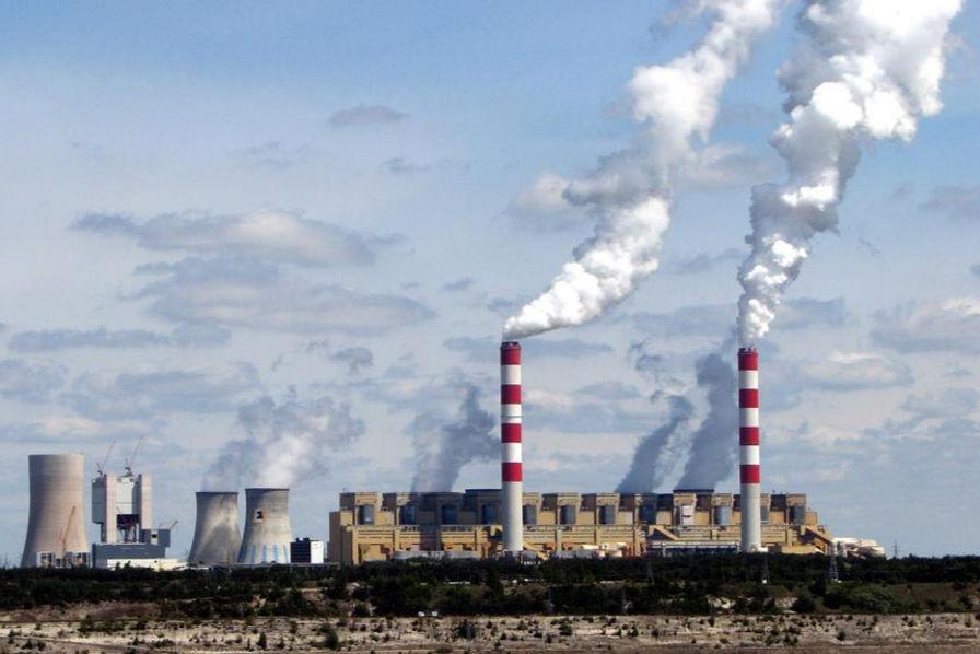 Nouveaux records d'émissions de CO2 : c'est de pire en pire
