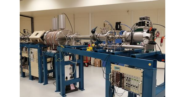 Le CEA et le CNRS mettent l'atome au service du patrimoine