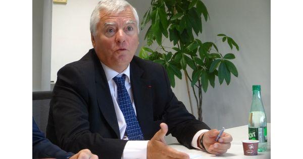 """""""La consigne va prendre 500 millions d'euros aux Français pour les redonner à Coca-Cola"""", selon Jean-Luc Petithuguenin (Paprec)"""